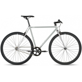 Concrete Fixie & Single Speed Road Bike