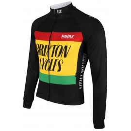 Men's Long Sleeve Winter Jersey
