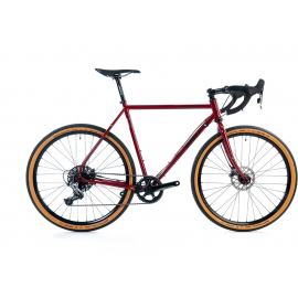Midnight Special 1X Disc Road Bike