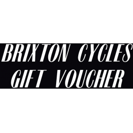 Gift Voucher (Various Values)