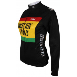 Women's Long Sleeve Winter Jersey