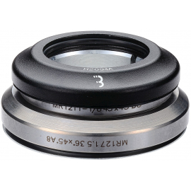 Tapered 1.1/8-1.5 Headset 8mm Cap