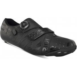 RIOT MTB + BOA CYCLING SHOE BLACK / BLACK