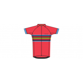 Anara LTD Women's Cycling Jersey