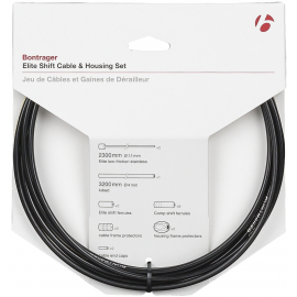 Elite Shift Cable & Housing Set