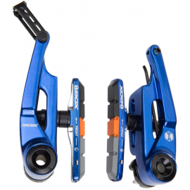 Box Eclipse Linear Brake Blue