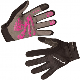 Wms Hummvee Plus Glove