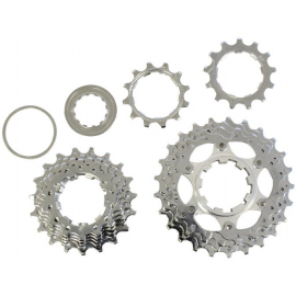 9 Speed Cassette Steel CP