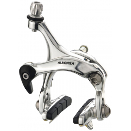 Road Alloy Q/R Brake Caliper Silver