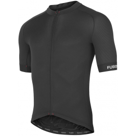 - SLi CYCLING JERSEY-BLACK-M