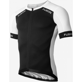 - SLi HOT CONDITIONS JERSEY-WHITE/BLACK-XL