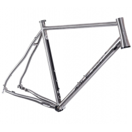 KUK - Racelight GF Ti - Disc - Frame Only - 63cm