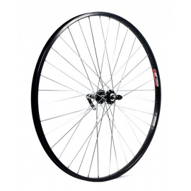 KX HybridDoublewall Q/R Screw On Wheel Rim Brake (Rear)
