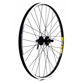 KX MTBDoublewall Q/R Wheel Disc Brake (Front)