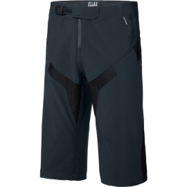 Alpine men's shorts  black medium