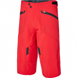 Flux men's shorts  true red XX-large