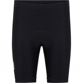 Track youth shorts  black age 7 - 8