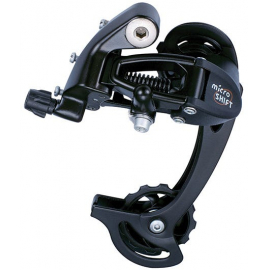 Microshift Mezzo 8/9 Speed Rear Derailleur