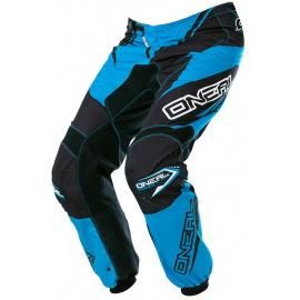 O'Neal Element Racewear Pants Black/Blue 38