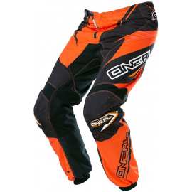 O'Neal Element Racewear Youth Pants Black/Orange