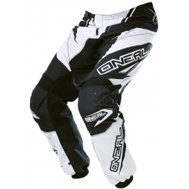 O'Neal Element Racewear Youth Pants Black/White 28