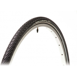 PANARACER TOUR GUARD PLUS WIRE BEAD TYRE:700X42C