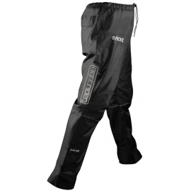 Trousers Mens Waterproof Black