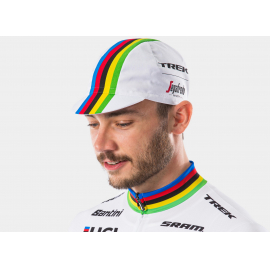 Trek-Segafredo Men's Team World Champion Cycling Cap