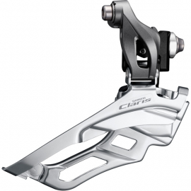 FD-R2030 Claris 8-speed front derailleur  triple braze-on