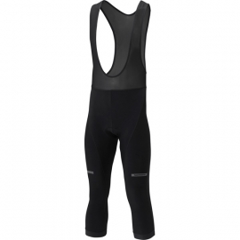 Men's 3/4 Winter Bib Tights  Size M