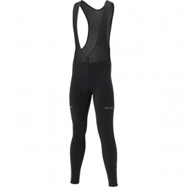 Men's Wind Bib Tights  Size S