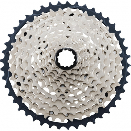 CS-M7100 SLX 12-speed cassette 10 - 45T