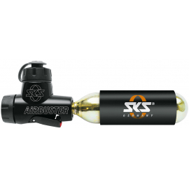 SKS AIRBUSTER CO2 INFLATOR PUMP: