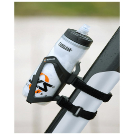 SKS ANYWHERE BOTTLE CAGE ADAPTER INCLUDING TOPCAGE: