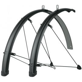 BLUEMELS STINGRAY 28 MUDGUARD SET:45MM