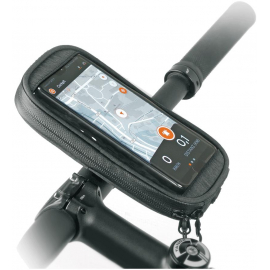 SKS SMARTBOY MOUNT PLUS INCLUDING SMARTPHONE BAG: