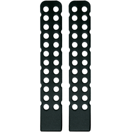 SKS SPARE - RUBBER STRAPS FOR SPEEDROCKER AND VELOFLEXX (2 PCS):