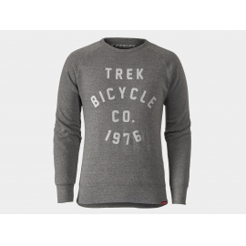 Circle Crewneck Sweatshirt