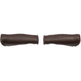 Fashion Leather Long Grip Set