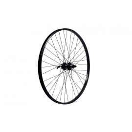 Wilkinson Wheel Alloy 700c Hybrid Shimano 8/9/10 Speed Compatible Single Wall Q/R Disc Rear